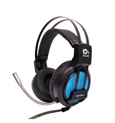 Auriculares gaming TALIUS Osprey
