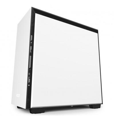 Caja para ordenador NZXT H710 Blanco