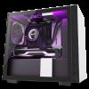 Caja para ordenador NZXT H210i Blanco