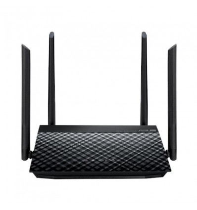 Router ASUS RT-N19 600 Mbps