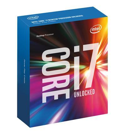 PROCESADOR INTEL I7 7700K 4.2 Ghz SOCKET 1151K - i7-7700k