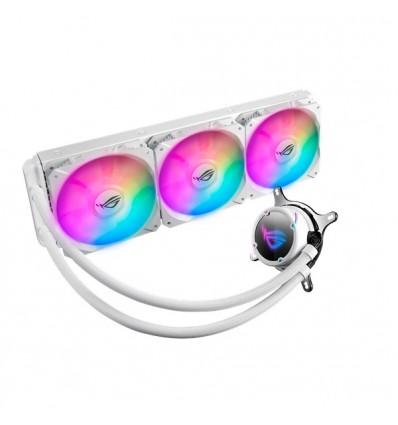 REFRIGERACION LIQUIDA ASUS ROG STRIX LC 360 RGB WE