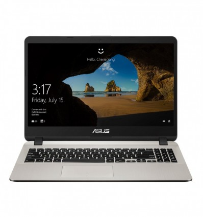 PORTATIL ASUS X507MA-BR366T N4000 8GB 256GB W10