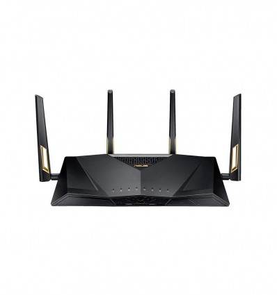 ROUTER ASUS RT-AX88U AX6000 DUALBAND WIRELESS