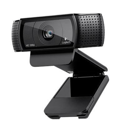 WEBCAM LOGITECH C920 PRO 960-001055 - WB01LT10