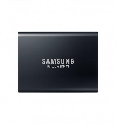 DISCO DURO SSD EXTERNO SAMSUNG T5 2TB