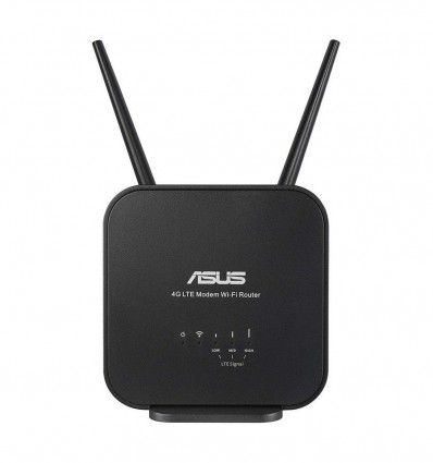 ROUTER ASUS 4G-N12 B1 WIRELESS N300 4G LTE