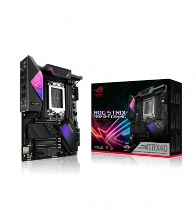 PLACA BASE ASUS STRIX TRX40-E GAMING
