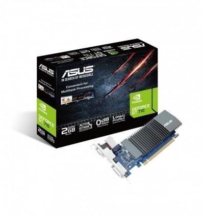 GRAFICA ASUS GT710-SL-2GD5 2GB DDR5