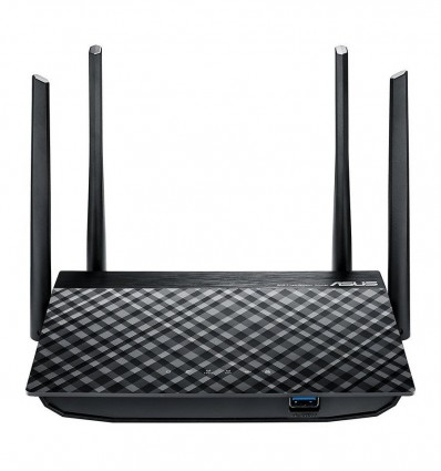 ROUTER ASUS RT-AC58U V2 WIRELESS AC1300