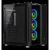 CAJA CORSAIR CRYSTAL 680X RGB NEGRA