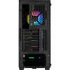 CAJA CORSAIR ICUE 220T RGB NEGRA