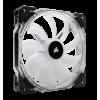 VENTILADOR CORSAIR HD140 RGB LED 2 VENTILADORES