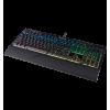 TECLADO CORSAIR GAMING STRAFE RGB MK.2 MX SILENT