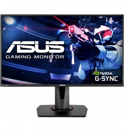 "MONITOR ASUS 27"" VG278QR 165HZ FREESYNC"