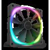 VENTILADOR CAJA NZXT AER RGB 2. 140MM