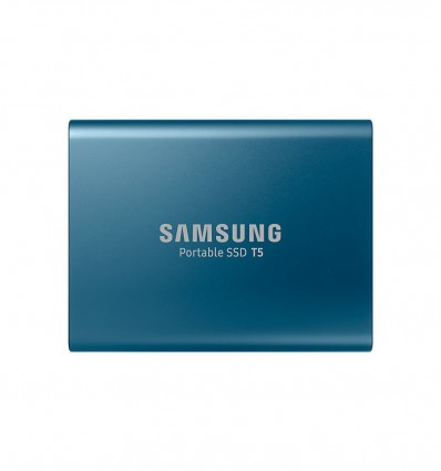 DISCO DURO SSD EXTERNO SAMSUNG T5 500GB