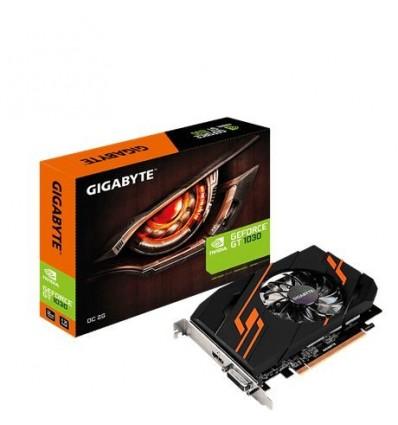 GIGABYTE GIGABYTE GT1030 OC 2GB DDR5