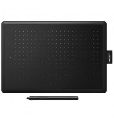 Tableta digitalizadora One by WACOM Medium
