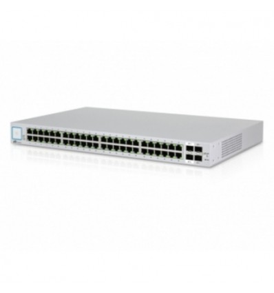 SWITCH UBIQUITI 48 PUERTOS US-48 GIGABIT
