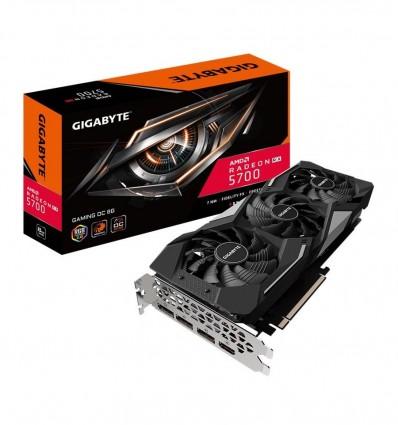 TARJETA GRAFICA GIGABYTE RX 5700 GAMING OC 8GB