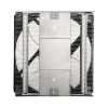 VENTILADOR CM CPU MASTERAIR G200P RGB