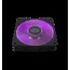 VENTILADOR COOLER MASTER MASTERFAN SF120R RGB