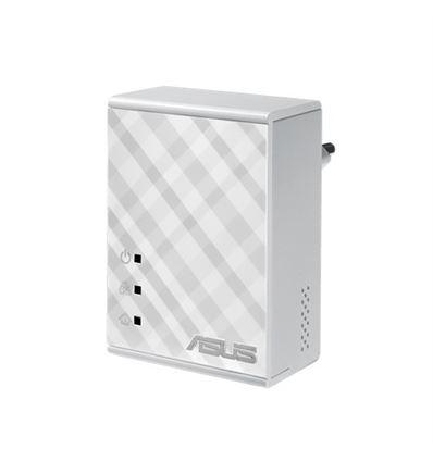 PLC ASUS PL-N12 KIT 300MB WIFI - ASUS PL-N12 KIT