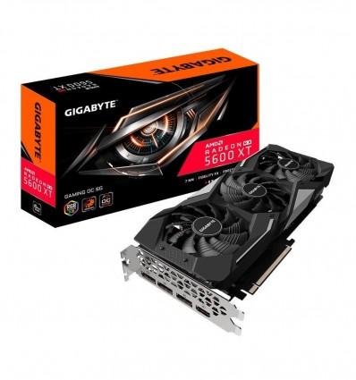 GRAFICA GIGABYTE RX 5600 XT GAMING OC 6GB
