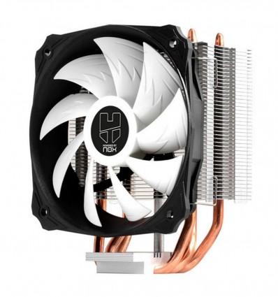 VENTILADOR CPU NOX +DISIPADOR HUMMER H-212 AM4