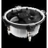 VENTILADOR CPU NOX HUMMER H-120 LED BLANCO INTEL
