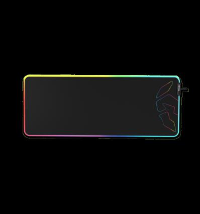 ALFOMBRILLA NOX KROM KNOUT XL RGB GAMING