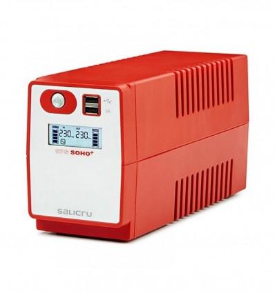 SAI SALICRU SPS 850 SOHO+ IEC