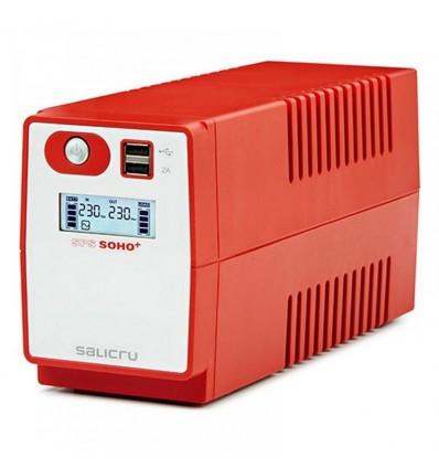 SAI SALICRU SPS 650 SOHO+ IEC