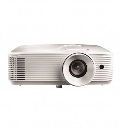 PROYECTOR OPTOMA EH412 4500 LUMENS FHD