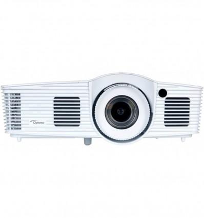 PROYECTOR OPTOMA EH416 4200 LUM FULL 3D 1080P