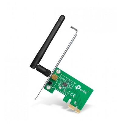 TARJETA TP-LINK TL-WN781ND WIRELESS PCIe 150Mbps