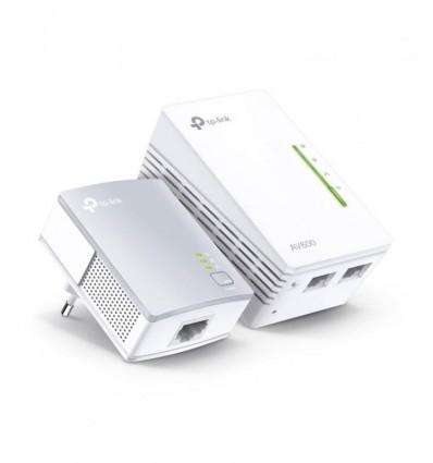 PLC TP-LINK TL-WPA4221 KIT AV600