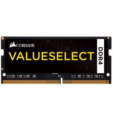 MEMORIA CORSAIR 8GB DDR4 2133 SODIMM CMSO8GX4M1A