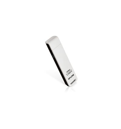 TARJETA TP-LINK TL-WN821N USB WIRELESS 300MB - TP-LINK TL-WN821N