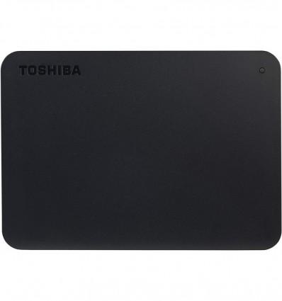DISCO DURO TOSHIBA CANVIO BASICS 4TB 2.5 USB 3.0