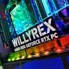 ORDENADOR GAMER WILLYREX ROG ESPECIAL EDITION