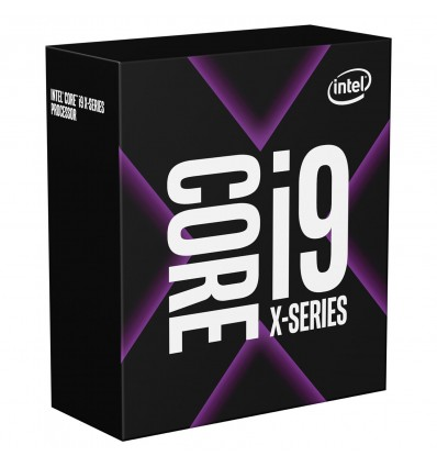 PROCESADOR INTEL I9 10940X SOCKET 2066