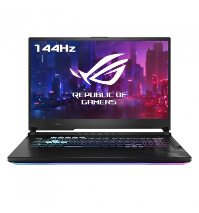 PORTATIL ASUS G712LW-EV010 I7 10750H 16GB 512GB