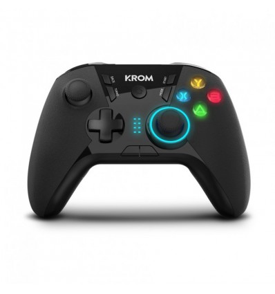 GAMEPAD NOX KROM KLOUD INALAMBRICO