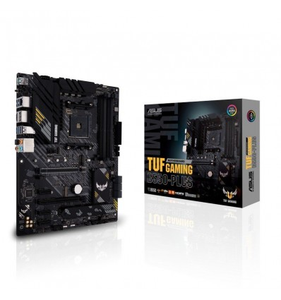 PLACA BASE ASUS TUF GAMING B550-PLUS