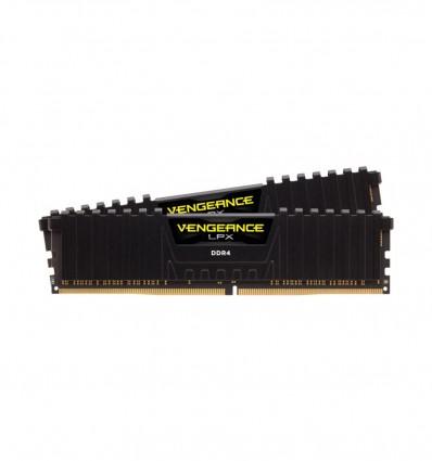 MEMORIA CORSAIR 32GB (2x16GB) DDR4 3600 VENGEANCE