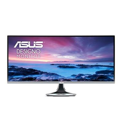 "MONITOR ASUS 34"" MX34VQ UWQHD - MO34AS02-3"