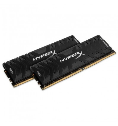MEMORIA KINGSTON HYPERX FURY 8GB DDR4 3200 RGB
