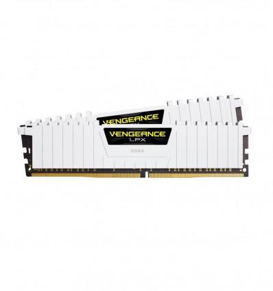MEMORIA CORSAIR 16GB (2x8) DDR4 3200 VENGEANCE LPX